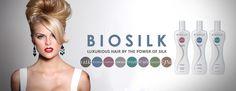 Mystika Omorfias - Beauty Chamber: BioSilk - Περιποίηση Μαλλιών
