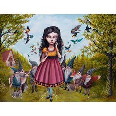 ' Snow White '