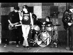 """The Pagans - """"Six and Change"""" (1977)"""