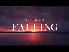 TREVOR DANIEL FALLING LYRICS - YouTube Music Lyrics, Neon Signs, Make It Yourself, Youtube, Blog, Instagram, Song Lyrics, Lyrics, Youtubers