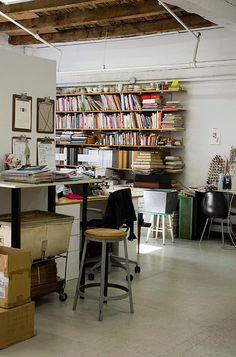 Lotta Jansdotter Studio