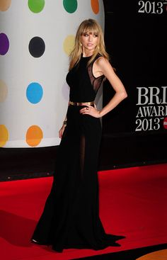 #Ellie Saab dress --- taylor-swift-brit-awards-2013