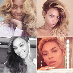 Beyoncé - Selfie Game On 1,000,000,000,000