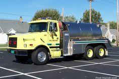 Image result for ford fire tanker