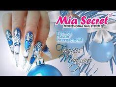 Mia Secret   Christmas Stiletto - YouTube