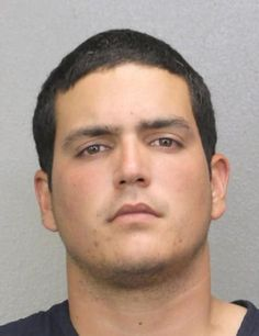 Fidel Lopez, 24, is charged with first-degree murder in the death and disembowelment of his girlfriend, Maria Nemeth.
