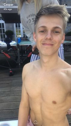 Caspar Lee, Youtubers, All Things, Youtube