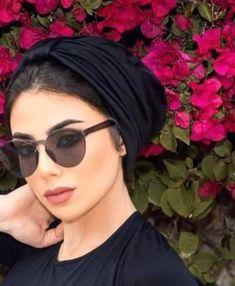 Swimming/workout - Just Turban Turban Outfit, Turban Hijab, Turban Style, Hair Wrap Scarf, Hair Scarf Styles, Hijab Styles, Hair Day, My Hair, Pashmina Hijab Tutorial