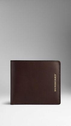Burberry Sartorial Wallet