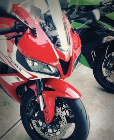 Honda & Kawasaki