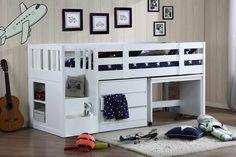 Neutron Cabin Bed