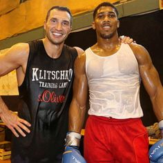 Terms agreed for #AnthonyJoshua vs #WladimirKlitschko: http://www.boxingnewsonline.net/terms-agreed-for-anthony-joshua-vs-wladimir-klitschko LINK IN BIO #boxing #BoxingNews #JoshuaKlitschko