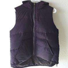 COACH Puffer Vest Worn a total of two times. Perfect condition! Coach Jackets & Coats Vests