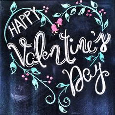 Just spreadin' the love with this hand lettered Valentine's Day chalkboard art from The King's Scribe in Chappaqua, New York. A full service wedding and event invitation design studio and gift shop. Chalkboard Doodles, Chalkboard Art Quotes, Blackboard Art, Chalkboard Decor, Chalkboard Designs, Chalk Pens, Chalk Art, Chalk Drawings, Happy Valentines Day Images