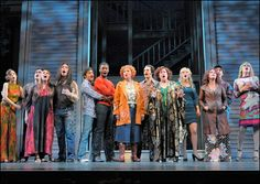 Tales of the City: A New Musical - American Conservatory Theater by Armistead Maupin Mary Ann Singleton, a naive young woman from Cleveland, Ohio, is visiting San Francisco on vacation when she impulsively decides to stay.
