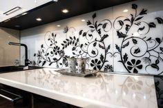 Secret Kitchen Tiling Ideas You Wish Knew Earlier Wall Tiles Design Backsplash