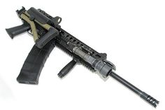 Saiga 12 Gauge Shotgun
