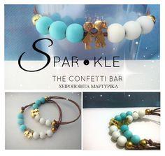 Confetti Bars, Diy Jewellery, Jewelry, Nursery Room, Cool Kids, Pearl Earrings, Beaded Bracelets, Ear Studs, Bracelet