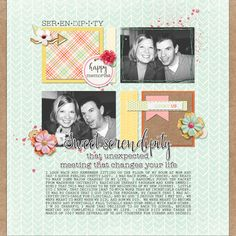 The Digital Press :: Digital Kits :: Serendipity