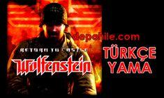 Return to Castle Wolfenstein 0 Türkçe Yama Dosyası İndir Return To Castle Wolfenstein, Games, Movies, Movie Posters, Films, Film Poster, Gaming, Cinema, Movie