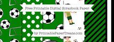 soccer-ii-digital-papers-free