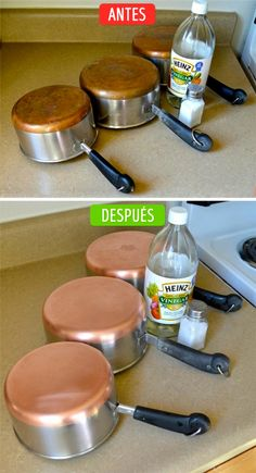 Why didn& I think Life Hacks will use you - . - Why didn& I think Life Hacks will use you – - Deep Cleaning Tips, House Cleaning Tips, Cleaning Solutions, Spring Cleaning, Cleaning Hacks, Diy Hacks, Cleaning Recipes, Heinz Vinegar, Hardwood Floor Cleaner