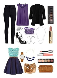 """Date Night"" by geoff-no on Polyvore"
