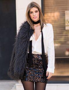 Ms Treinta - Blog de moda y tendencias by Alba. - Fashion Blogger -: Christmas Looks