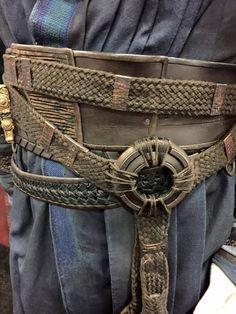 Doctor strange belt