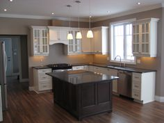 Custom Homes and Cottages by Integrity Construction Services, Inc.