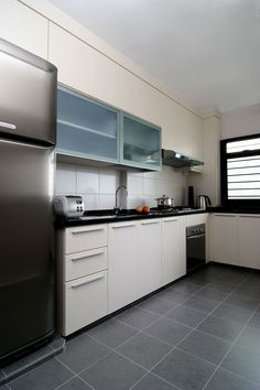 Kitchen Design For Hdb Flat f. guinto portfolio: modern country style hdb 3 room flat