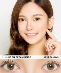Best Colored Contacts for Dark Eyes Before & After - Coloured Contact Lens (MAY Hazel Eye Contacts, Hazel Eyes, Candy S, Eye Candy, Best Colored Contacts, Pin Straight Hair, Coloured Contact Lenses, Circle Lenses, Dark Brown Eyes