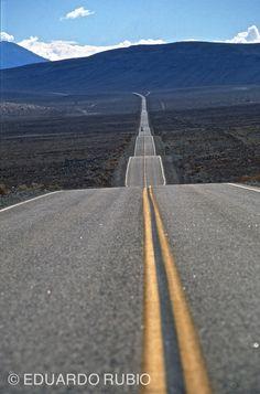 Valle de la Muerte: record mundial de calor!