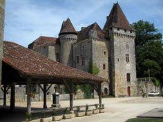 Saint-Jean-de-Côle - Guide Tourisme & Vacances