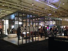 Scavolini booth at the IDS14 Toronto Interior Design Show