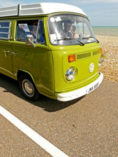 VW Bus Stop | Flickr - Photo Sharing!