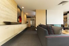Sticking with nature: Stockland Mernda Retirement Village Clubhouse by Six Degrees Architects | Architecture And Design