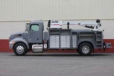 Trucks, Truck