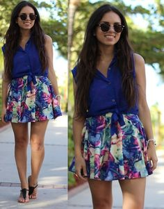More from Aruba (by Daniela Ramirez) http://lookbook.nu/look/4469121-More-from-Aruba