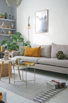 DIY | Maak je eigen knoopkussen - Siefshome