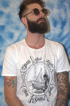 S.NOB SINE NOBILITATE T-shirt http://www.videdressing.it/t-shirt/s-nob-sine-nobilitate/p-3549938.html?&utm_medium=social_network&utm_campaign=IT_uomo_abbigliamento_t_shirt___polo_3549938