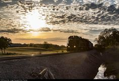 RailPictures.Net Photo: WLE 6310 Wheeling & Lake Erie EMD SD40-2 at Westfield Township, Ohio by Elmer Thomas