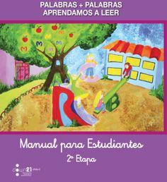 Sindrome de DOWN Aprendamos a leer  programa palabras + palabras  ESTUDIANTES SEGUNDA  ETAPA