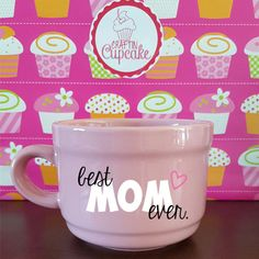 Check out this item in my Etsy shop https://www.etsy.com/listing/277253746/best-mom-ever-mug-gifts-for-mom-mothers