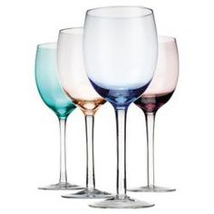 Tuscan White Wine Glass (Set of 4)