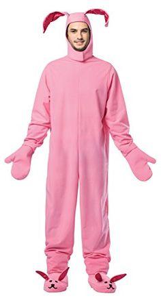 Rasta Imposta Men's Christmas Bunny, Pink, One Size Rasta... https://www.amazon.com/dp/B0713X93RR/ref=cm_sw_r_pi_dp_U_x_7N1pAbJD6G26H