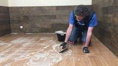 Cómo colocar suelo cerámico