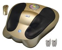 Electro Reflex Enegizer  (ERE) is an instrument that helps reconnect broken or damaged electrical circuits within the body by stimulating it with the correct wave form, current, and frequency.