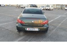PEUGEOT 206 2.0 ALLURE 2DR [DAC+CC] Convertible for sale in ...