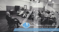 CALIFORNIA Lee Strasberg's Method Acting School| The Lee Strasberg Theatre and Film Institute